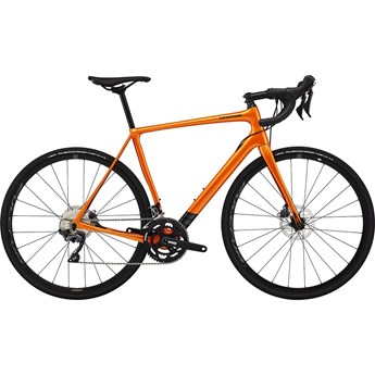 Cannondale Synapse Carbon Ultegra Crush 2020