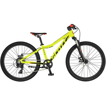 Scott Scale 24 Disc Yellow/Black 2019