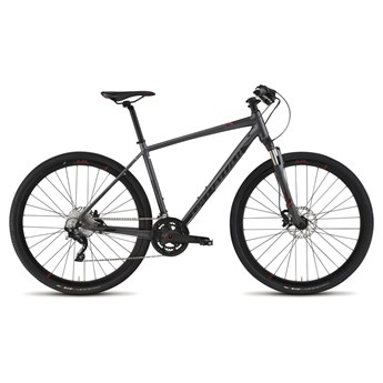 Specialized Crosstrail Expert Disc Graphite/Black/Red