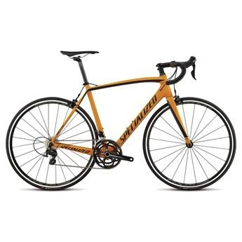 Specialized Tarmac Sport Cen Gallardo Orange/Black