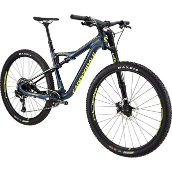 Cannondale Scalpel Si Carbon SE 1