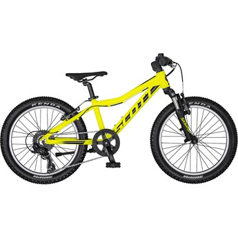 Scott Scale 20 Yellow/Black
