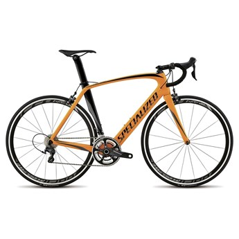 Specialized Venge Expert Gloss Gallardo Orange/Black/Charcoal