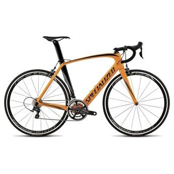 Specialized Venge Expert Gloss Gallardo Orange/Black/Charcoal
