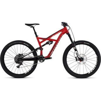 Specialized Enduro FSR Elite 650B Gloss Red/Black/White