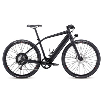 Specialized Turbo S Black Ano