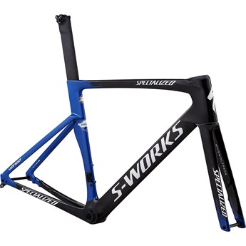 Specialized Venge S-Works Disc Frameset Team Quickstep 19