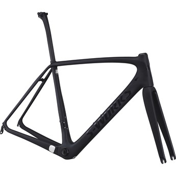 Specialized S-Works Tarmac Rampaket (Frameset) Satin/Gloss Tarmac Black/Clean