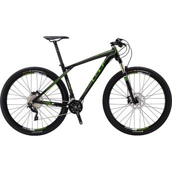 GT Zaskar Carbon 9R Elite Svart/Grön