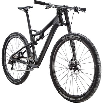 Cannondale Scalpel 29 Carbon Black Inc. Ble