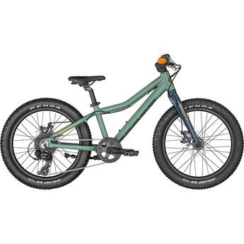 Scott Roxter 20 Green 2022