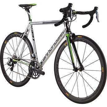 Cannondale Supersix Evo Hi-Mod Team Rep