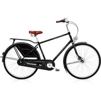 Electra Amsterdam Royal 8i Step-Over Black 2020