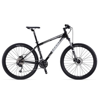 Giant Talon 27.5 3 Svart