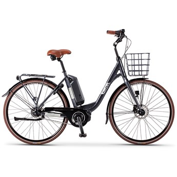 Ecoride Sense 8-Gear Grey 2019