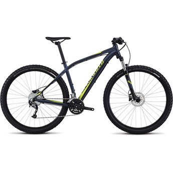 Specialized Rockhopper Sport 29 Satin Navy/Hyper