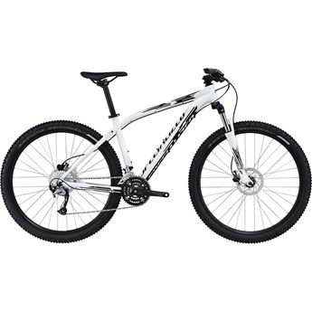 Specialized Pitch Sport 650B Gloss White/Black