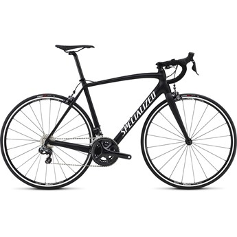 Specialized Tarmac SL4 Comp Ultegra Di2 Satin Black/White/Clean 2017