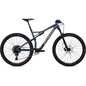 Specialized Epic Men Comp Evo 29 Satin Cast Battleship/Mojave 2019