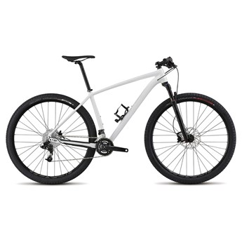 Specialized Stumpjumper Hardtail Comp 29 White