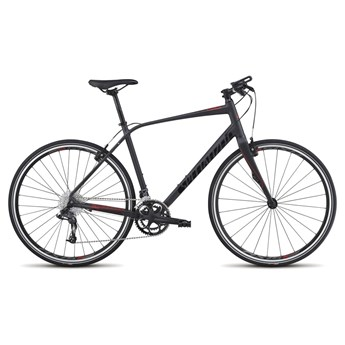 Specialized Sirrus Comp Slate/Dark Grey/Red