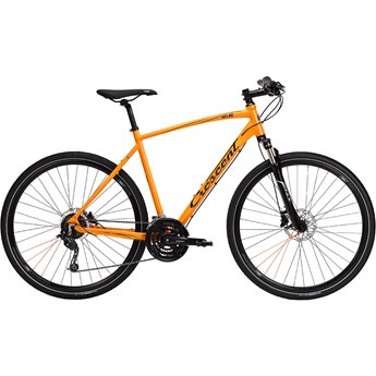 Crescent Helag Orange Matt 2017