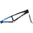 GT Speed Series Pro XL Carbon Frame (Bara Ram) Black/Blue