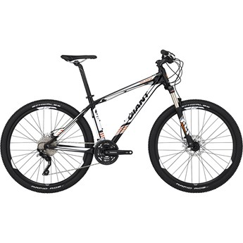 Giant Talon 27.5 1 LTD Black/White/Orange