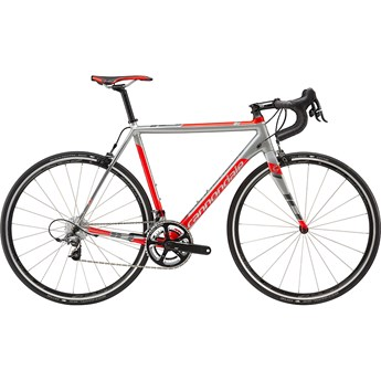 Cannondale CAAD10 Force Racing Edition Red