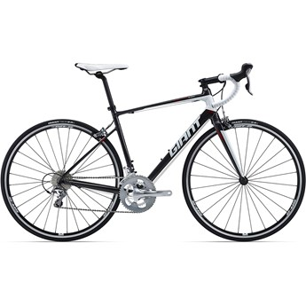 Giant Defy 2 Compact Charcoal