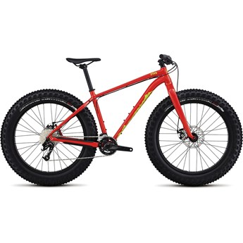 Specialized Fatboy SE Gloss Nordic Red/Hyper