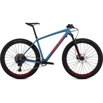 Specialized Epic HT Men Expert Carbon 29 Gloss Storm Grey/Rocket Red 2019