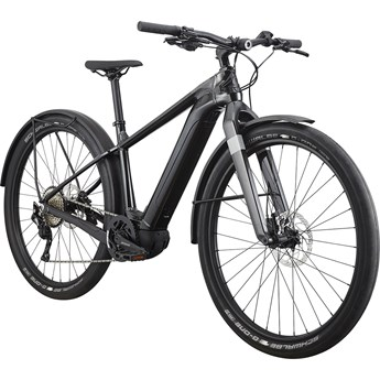 Cannondale Canvas Neo 1 Black Pearl 2020