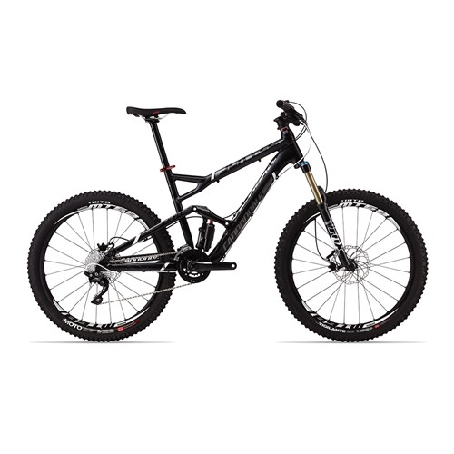 Cannondale Jekyll 3 BBQ