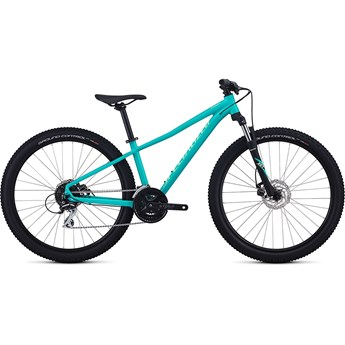 Specialized Pitch Womens Sport 27.5 Int Gloss Acid Mint/Acid Kiwi/Clean