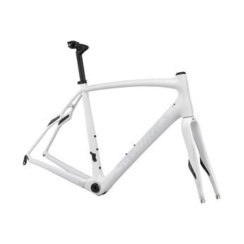 Specialized S-Works Roubaix SL4 Frameset (Rampaket) White