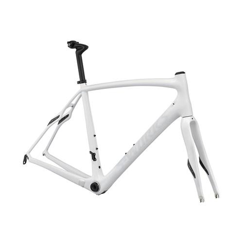 Specialized S-Works Roubaix SL4 Frameset (Rampaket) White 2015