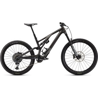 Specialized Stumpjumper Evo Ltd Satin Charcoal Tint/Charcoal/Black 2021