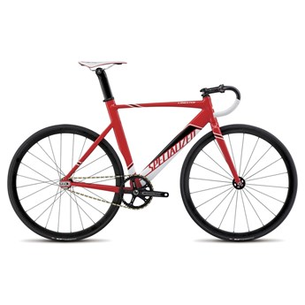 Specialized Langster Pro Gloss Red/White/Black