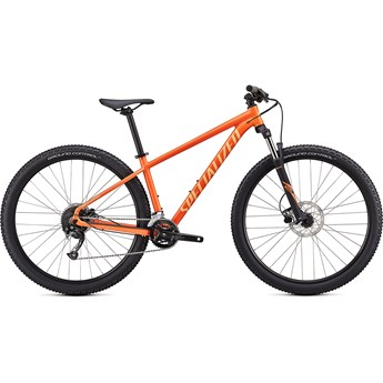 Specialized Rockhopper Sport 27.5 Gloss Blaze/Ice Papaya