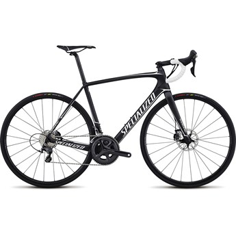 Specialized Tarmac Comp Disc Carbon/White 2017