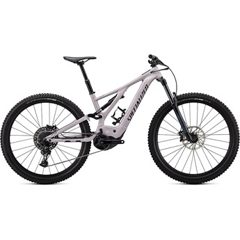 Specialized Levo 29 NB Clay/Black/Flake Silver 2021