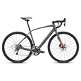 Specialized Diverge Expert Carbon Silver/Rocket Red 2015