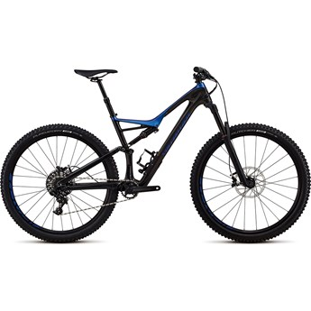 Specialized Stumpjumper FSR Comp Carbon 29 Gloss Carbon/Chameleon 2018