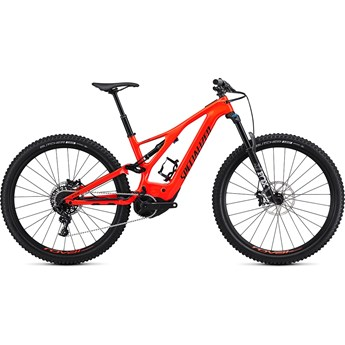 Specialized Levo Men Comp Carbon 29 Nb Rocket Red/Black