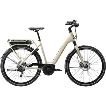 Cannondale Mavaro Active City Remixte Champagne 2020