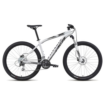 Specialized Pitch Sport 650B White/Black