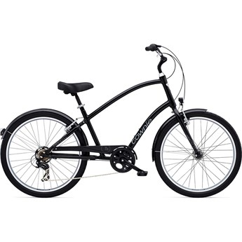 Electra Townie Original 7d EQ Black Herr