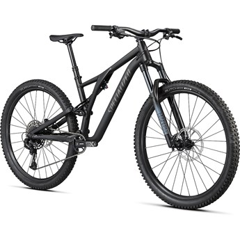 Specialized Stumpjumper Alloy Satin Black/Smoke 2021