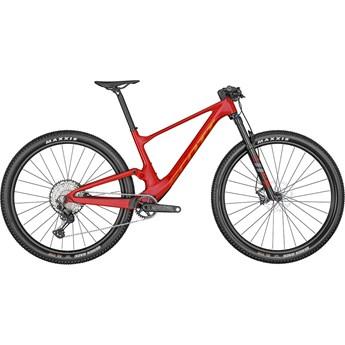 Scott Spark RC Team Red 2022
